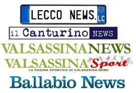 TESTATE SUPPLEMENTI LARIO NEWS