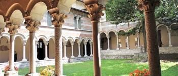 Abbazia di Piona by Luca Leone