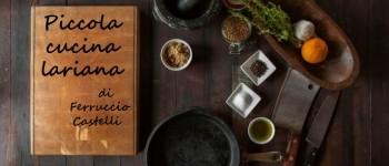 Piccola cucina lariana