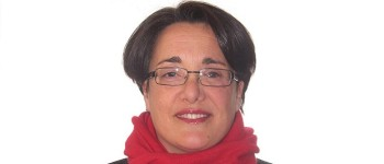 Grazia Scurria, capogruppo di Casa Comune