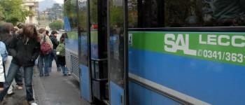 autobus sal