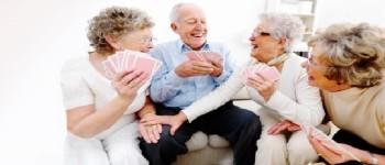centro aggregazione anziani