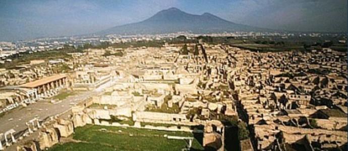 Villa Ercolano Romana