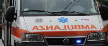 ambulanza soccorso alpini mandello 1