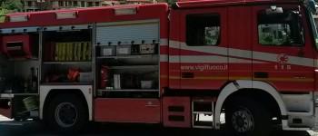 vigili del fuoco pompieri vvf