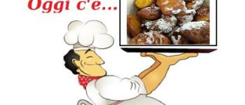OGGI-C-E-Frittelle di Zucca