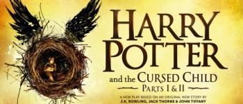 harry potter lario
