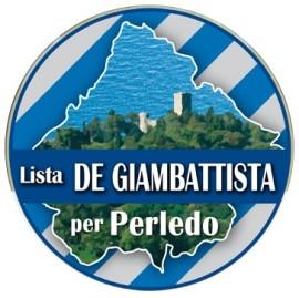 De Giambattista logo lista
