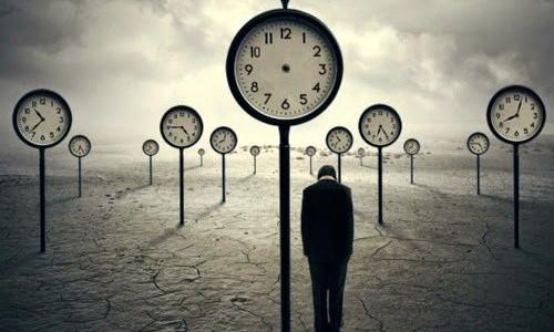 il tempo orologi