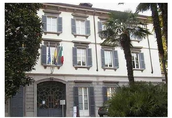 VILLA LOCATELLI
