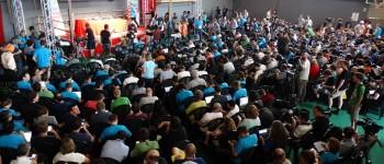 jimmy wales wikimania esino palestra