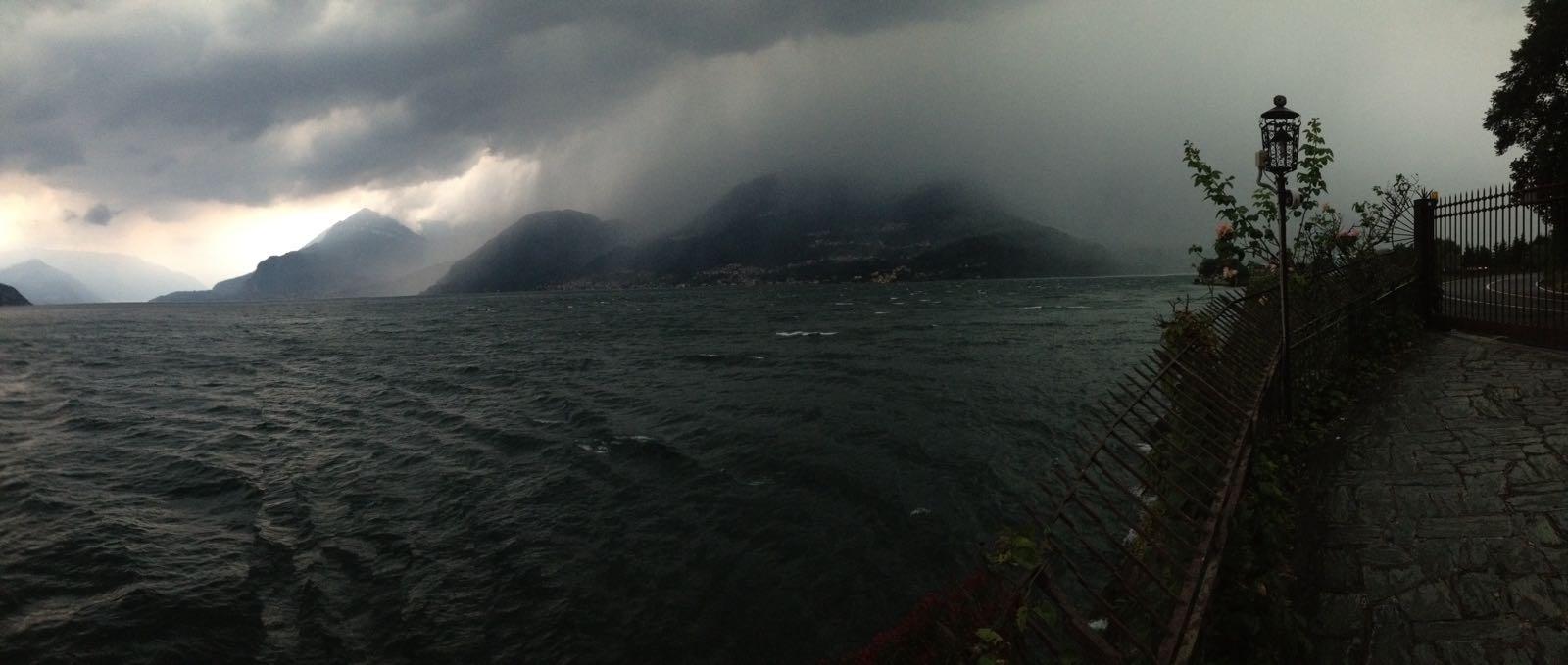 Allerta meteo vento forte domani vigilia di natale - Meteo bagno di romagna domani ...