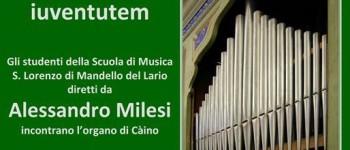 scuola musicale di san lorenzo rassegna
