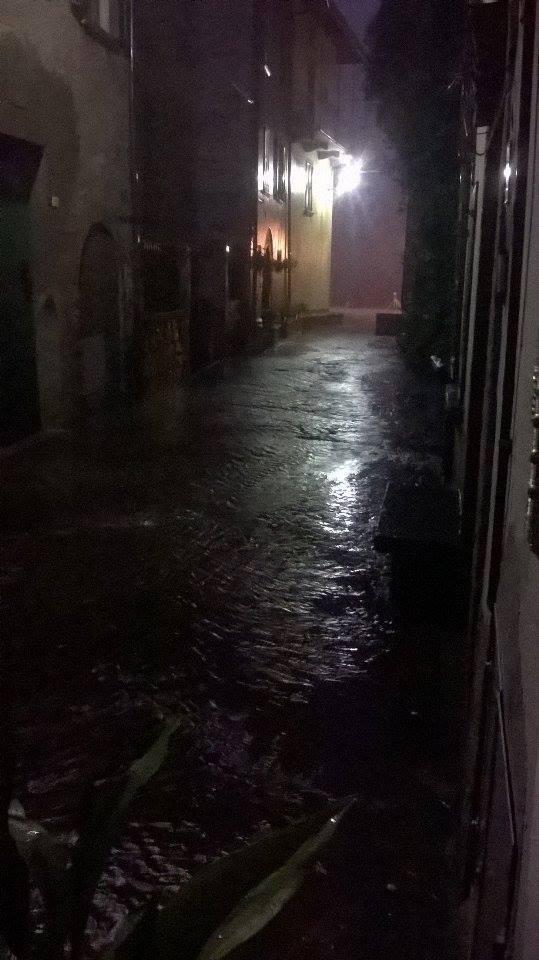 strada Mandello Binda