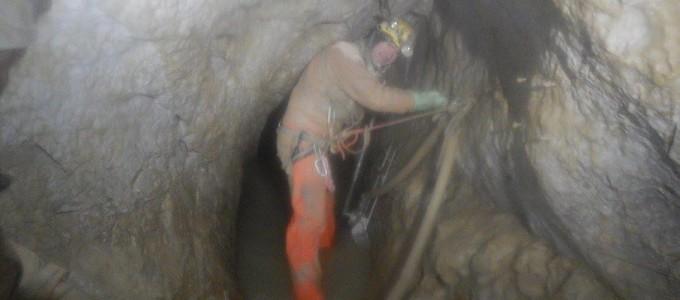 grigna-speleo-grotta