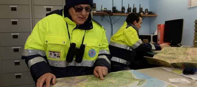 protezione civile ricerche legnone 2