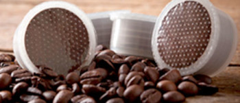 capsule caffe