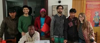 festival cinema coe - migranti esino