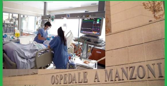 NEUROLOGIA OSPEDALE MANZONI