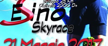 Esino SkyRace 2017_manifesto e programma