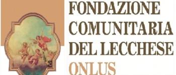 Fondazione comunitaria del lecchese LOGO