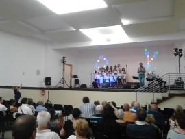 coro bimbi al festival
