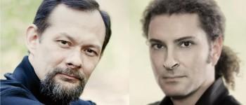 Enrico Pace e Igor Roma