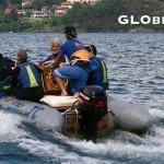 globe kiter gommone 1