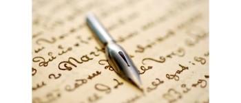lettera size corretta per Lario