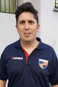 LUCA GALLO CALCIO MANDELLO