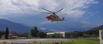 elicottero elisoccorso piazzola