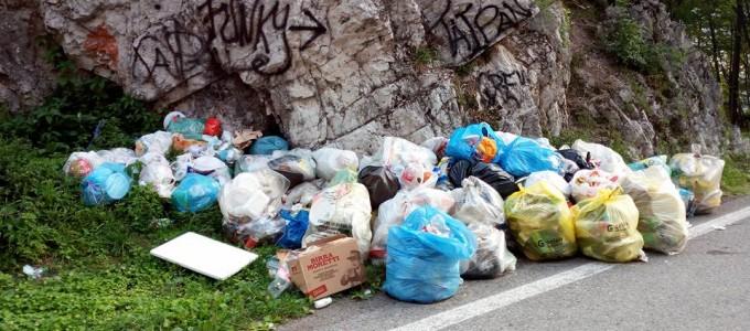 moregallo spazzatura abbandonata (6)