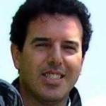 Il consigliere provinciale Rocco Cardamone