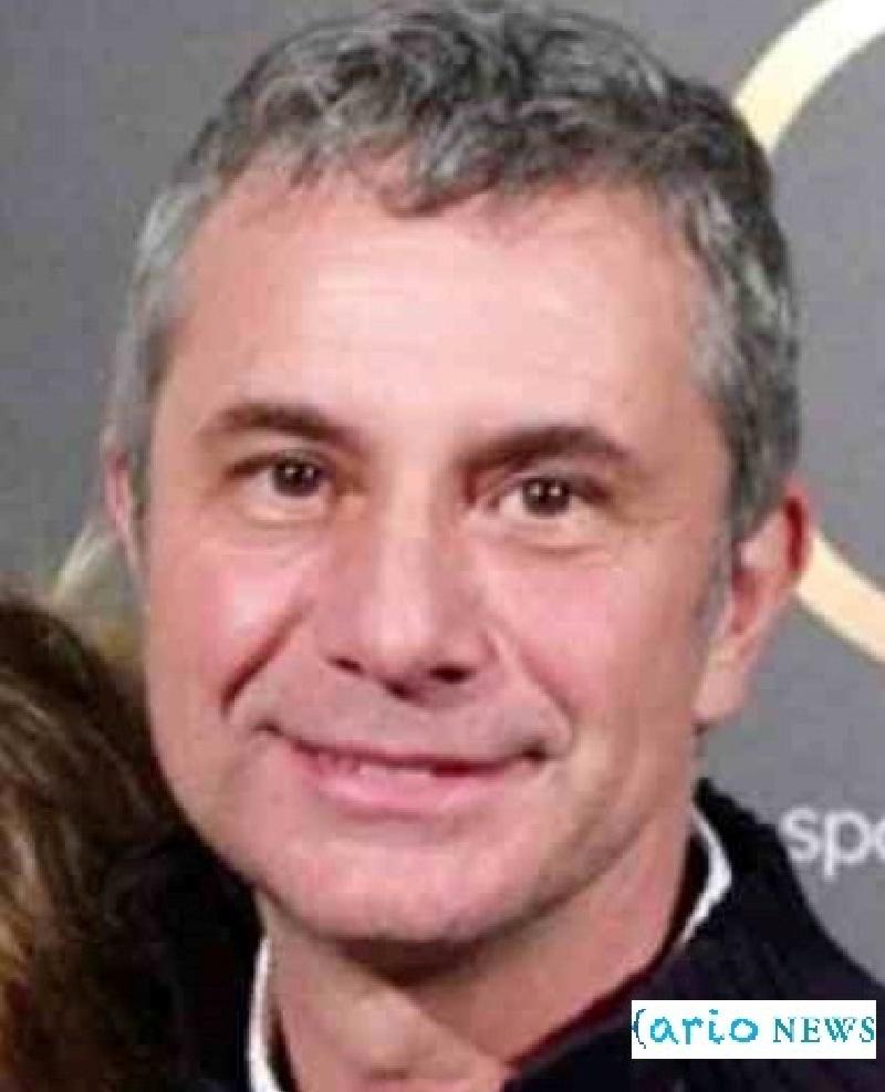 Pietro Pensa, sindaco di Esino Lario