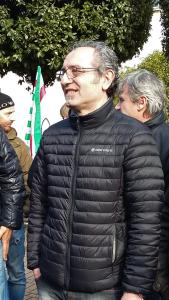 Fabio Anghileri ( Fiom - Cgil)