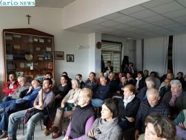 assemblea per vicesindaco DORIO