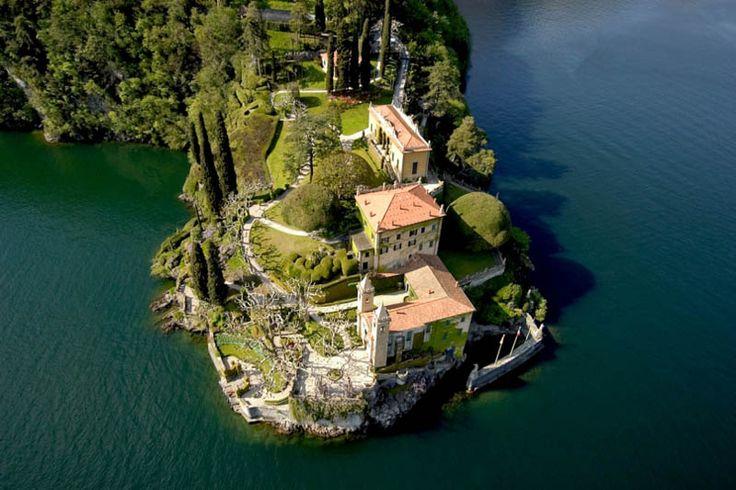 Matrimonio Oggi Villa Balbianello