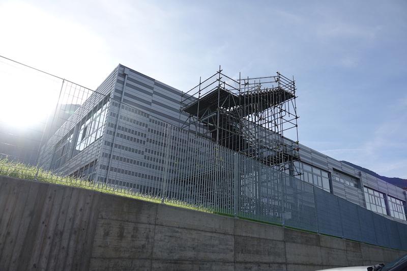 Colico Design Varedo Orari.Colico Inchiesta Pro E Contro Del Nuovissimo Campus Scolastico