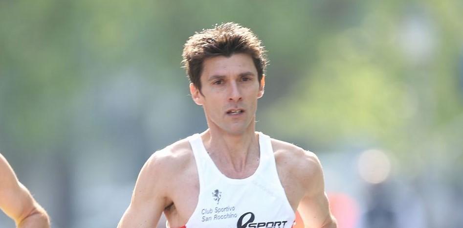 Atletica. Raineri, nuova impresa: 'stracciato' il record italiano sui 2000